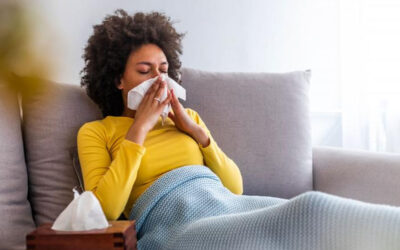 Can a building cause you to become sick?